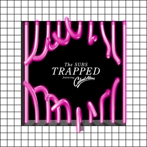The Subs альбом Trapped