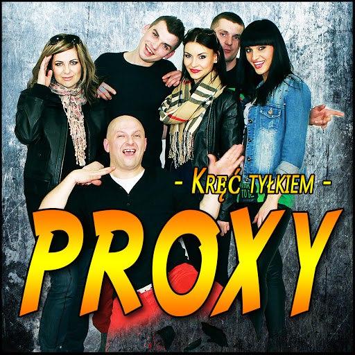 Proxy альбом Kręć Tyłkiem