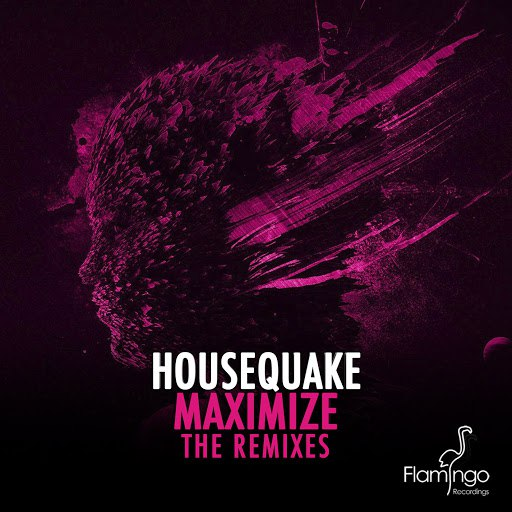 Housequake альбом Maximize (The Remixes)