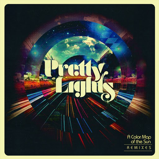 Pretty Lights альбом A Color Map of the Sun (Remixes)
