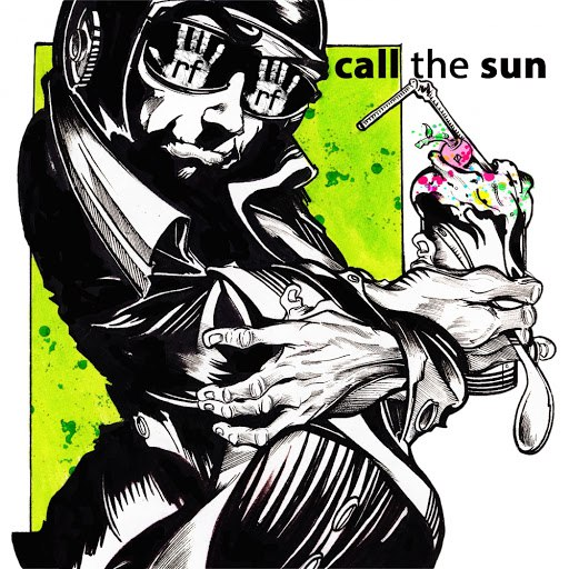 Rennie Foster альбом Call The Sun
