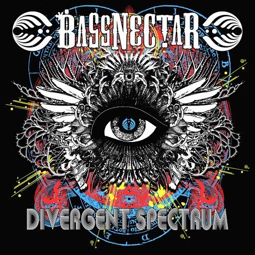 Bassnectar альбом Divergent Spectrum