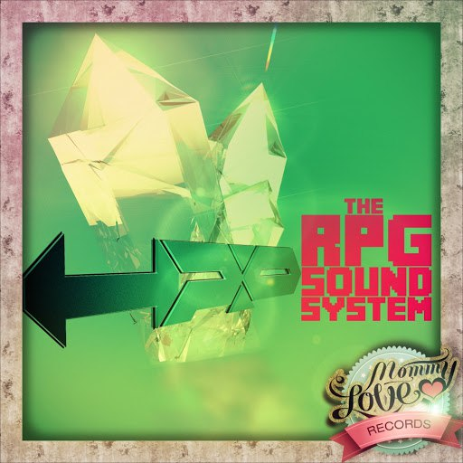 The H2O Project альбом The RPG Sound System