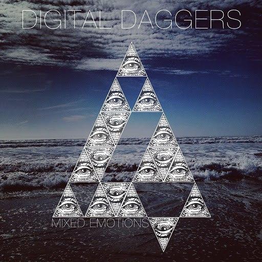 Digital Daggers альбом Mixed Emotions