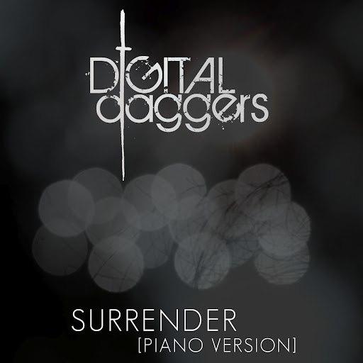 Digital Daggers альбом Surrender [Piano Version]