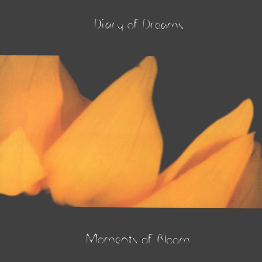 Diary Of Dreams альбом Moments Of Bloom