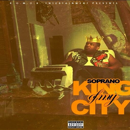 Soprano альбом King of My City