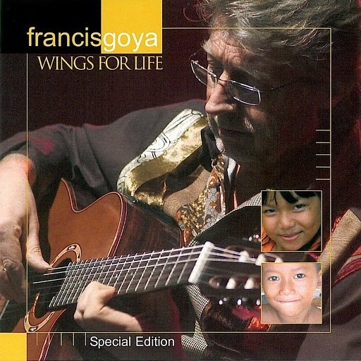 Francis Goya альбом Wings for Life