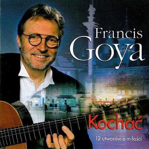 Francis Goya альбом Kochac