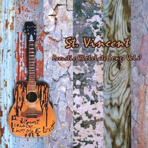 St. Vincent альбом Acoustic Chocolate Songs Vol 1