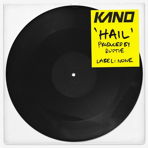 kano альбом Hail