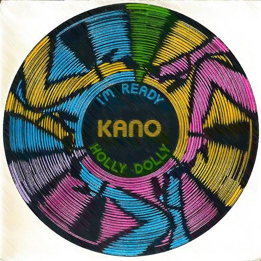 kano альбом I'm Ready-Holly Dolly