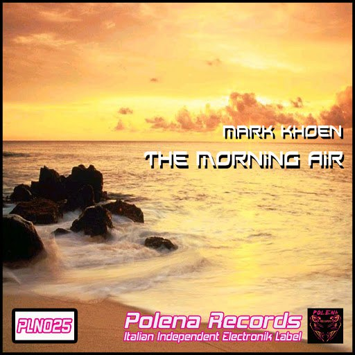 Mark Khoen альбом The Morning Air