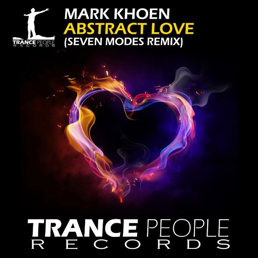 Mark Khoen альбом Abstract Love (Seven Modes Remix)