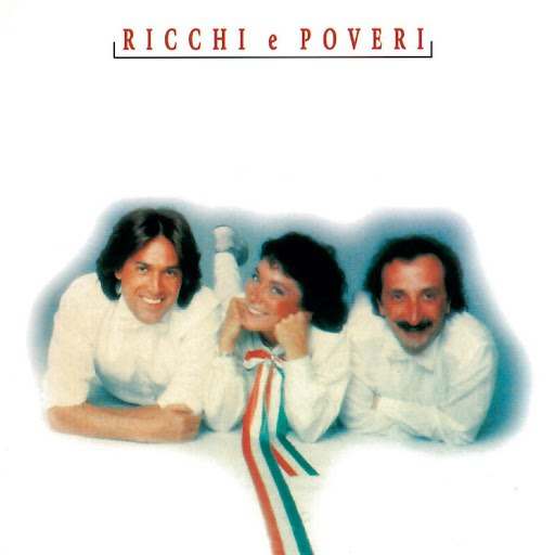 Ricchi E Poveri альбом The Collection