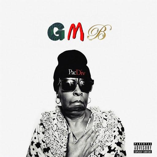 Pac Div album GMB