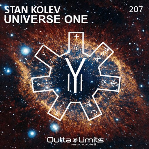 Stan Kolev альбом Universe One