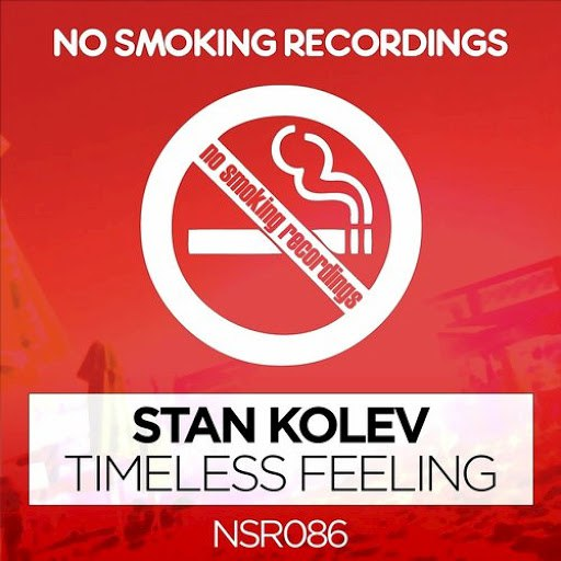 Stan Kolev альбом Timeless Feeling