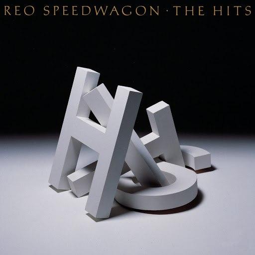 REO Speedwagon альбом The Hits
