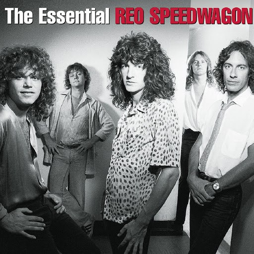 REO Speedwagon альбом The Essential REO Speedwagon