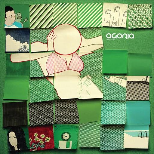 Agoria альбом CODE 1026