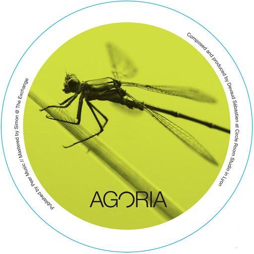 Agoria альбом Magnolia - EP