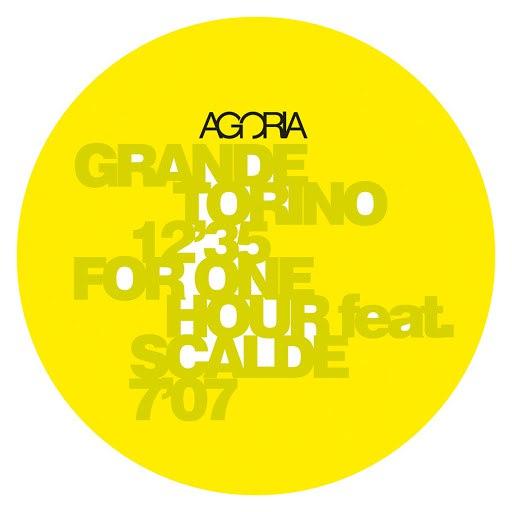 Agoria альбом Grande Torino - EP