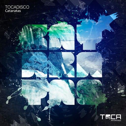 Tocadisco альбом Cataratas