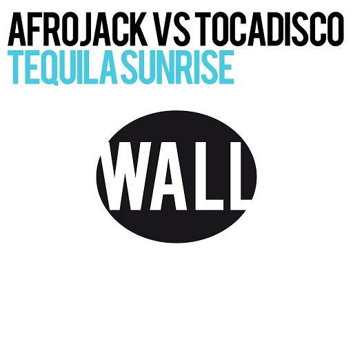 Tocadisco альбом Tequila Sunrise