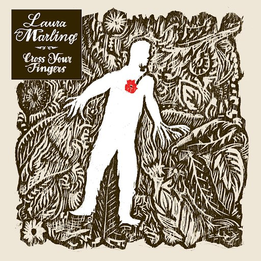 Laura Marling альбом Cross Your Fingers (5-Track Maxi-Single)