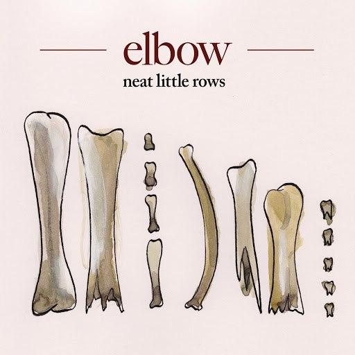 Elbow альбом neat little rows