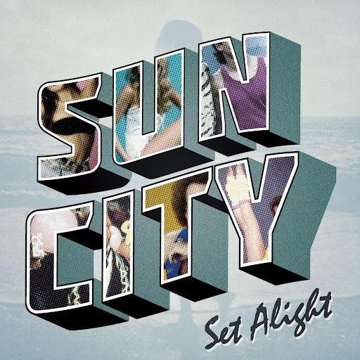 Sun City альбом High