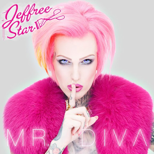 Jeffree Star альбом Mr. Diva - EP