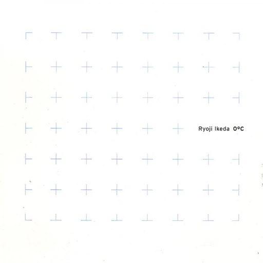 Ryoji Ikeda альбом 0oC