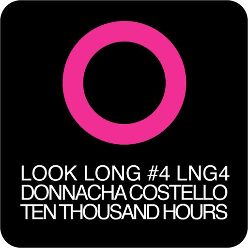 Donnacha Costello альбом Ten Thousand Hours