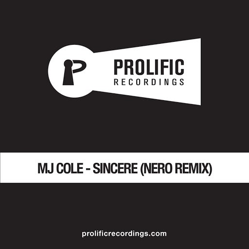 Mj Cole альбом Sincere (Nero Remix)