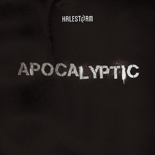 Halestorm альбом Apocalyptic