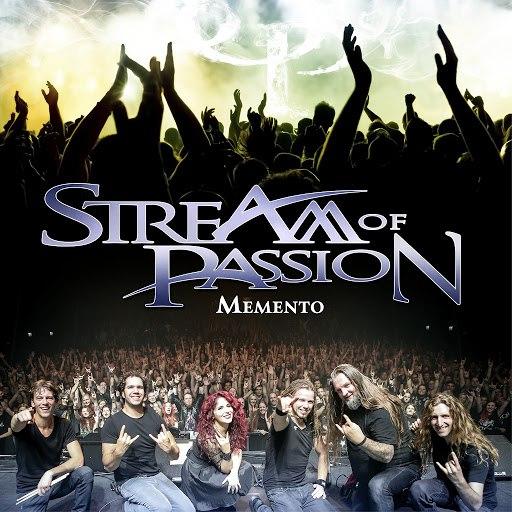 Stream Of Passion альбом Memento