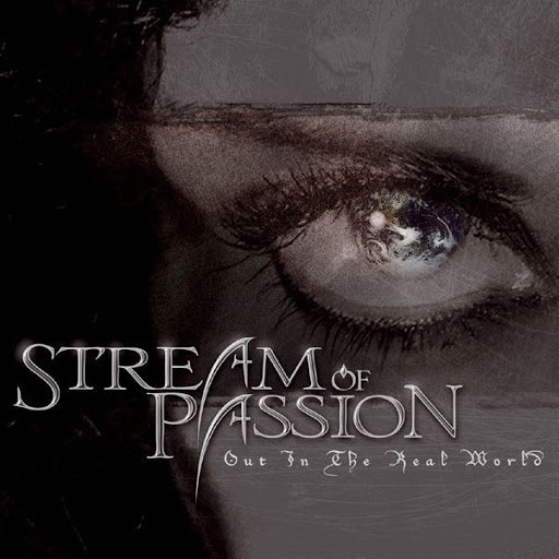 Stream Of Passion альбом Out In the Real World - EP