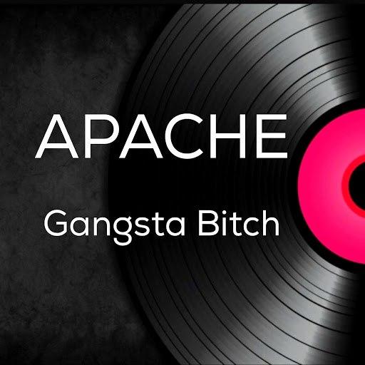 Apache альбом Gangsta Bitch