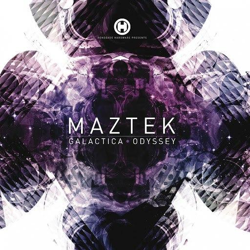 Maztek альбом Galactica / Odyssey