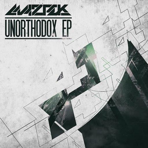 Maztek альбом Unorthodox