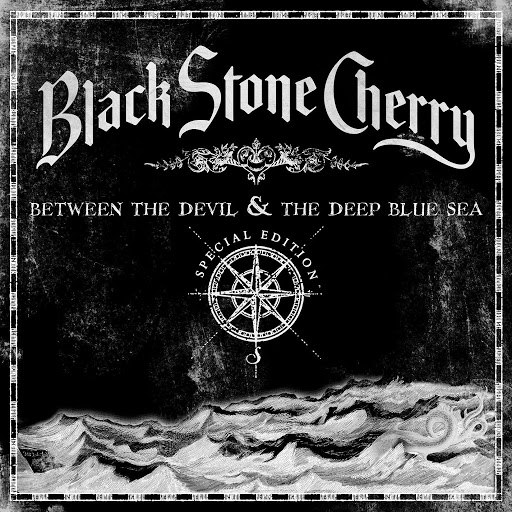 Black Stone Cherry альбом Between The Devil & The Deep Blue Sea (Special Edition)