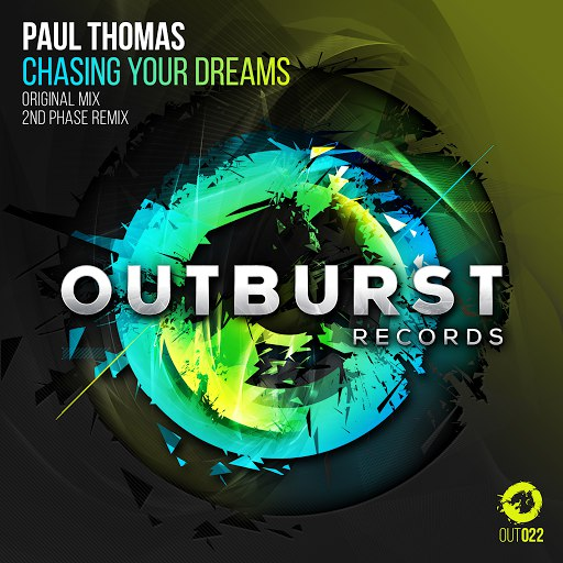Paul Thomas альбом Chasing Your Dreams