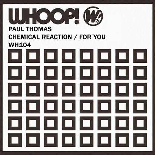 Paul Thomas альбом Chemical Reaction / For You