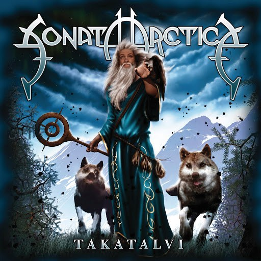 Sonata Arctica альбом Takatalvi