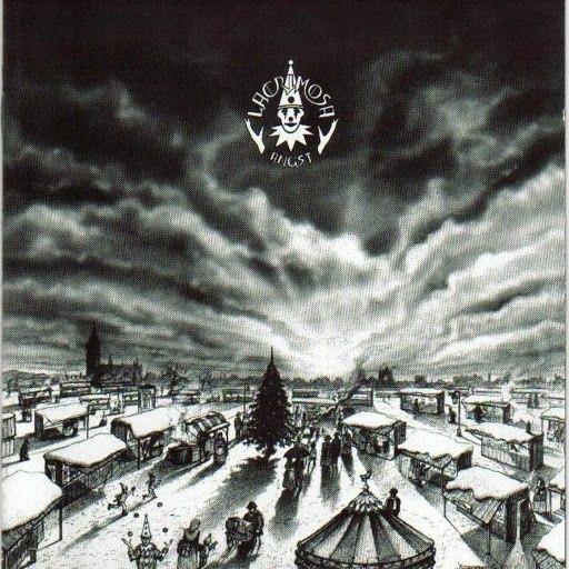 Lacrimosa альбом Angst