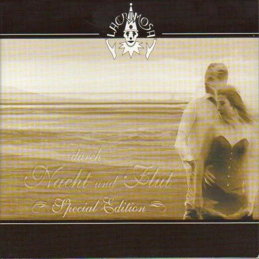 Lacrimosa альбом Durch Nacht und Flut - Special Edition