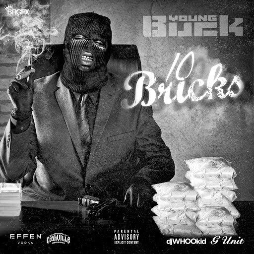 Young Buck альбом 10 Bricks