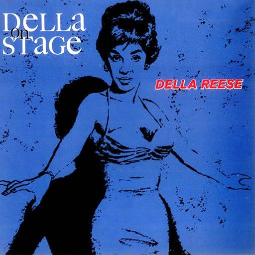 Della Reese альбом Della On Stage